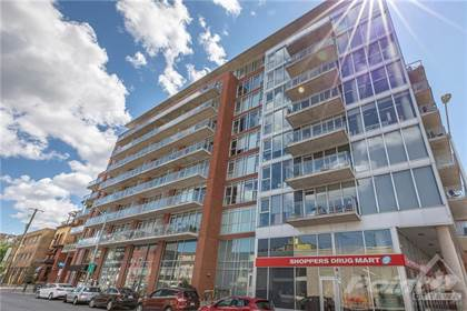 Residential Property for sale in 354 Gladstone Ave, Ottawa, Ontario, K2P 0R4