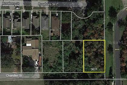 Lots And Land for sale in 3631 CHANDLER STREET, Orlando, FL, 32805