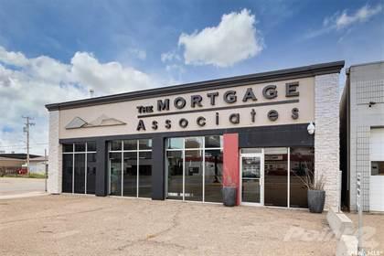 Commercial for sale in 211 Idylwyld DRIVE N, Saskatoon, Saskatchewan, S7L 6V6