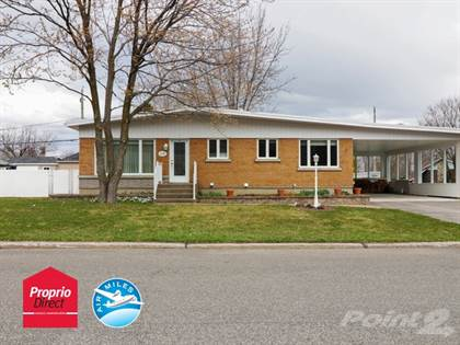 Residential Property for sale in 3230 Rue de Chambois, Trois-Rivieres, Quebec