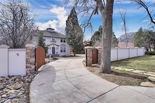 Single Family for sale in 1411 Mesa Avenue, Colorado Springs, CO, 80906