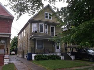 Multifamiliar en venta en 68 Deerfield Avenue, Buffalo, NY, 14215