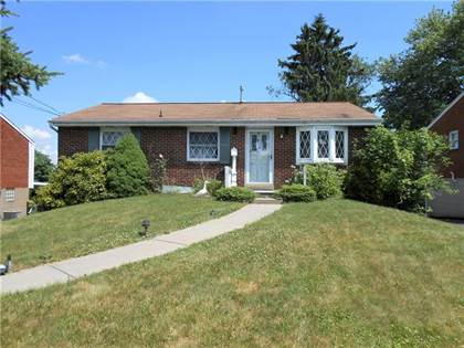 Residential for sale in 1516 Loretta Dr, Penn Hills, PA, 15147
