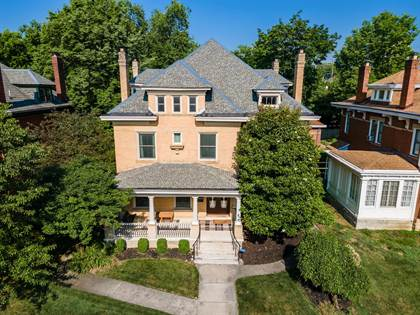 Residential Property for sale in 45 Woodland Avenue, Columbus, OH, 43203