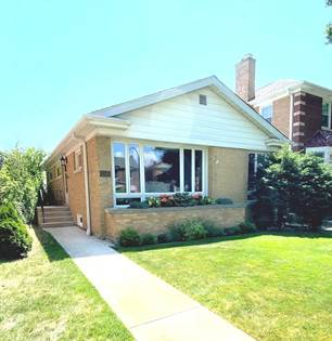 Residential Property for sale in 6245 North KEELER Avenue, Chicago, IL, 60646