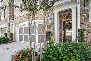 Townhouse for sale in 965 Thibideau Court, Sandy Springs, GA, 30328