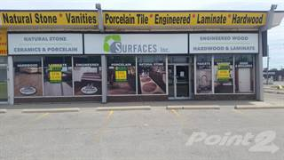 Comm/Ind for rent in 1846 DUNDAS STREET EAST, Mississauga, Ontario