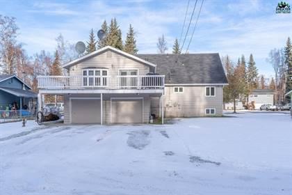 Residential Property for sale in 525 LIGNITE AVENUE, Fairbanks, AK, 99701
