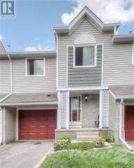 Condo for sale in 6 -Pioneer Drive, Kitchener, Ontario