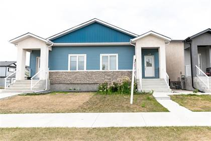 Single Family for sale in 138 Hazelton Drive, Winnipeg, Manitoba, R3C2E6