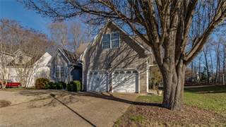 Single Family for sale in 104 Lake Pointe Drive, Newport News, VA, 23603