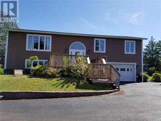 Single Family for sale in 749 Ville Marie Drive, Marystown, Newfoundland and Labrador, A0E2M0