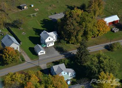 Residential Property for sale in 305 Cr 20, Greater DeKalb Junction, NY, 13681