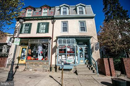 Multifamily for sale in 8111 GERMANTOWN AVENUE, Philadelphia, PA, 19118