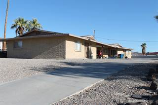 Multi-family Home for sale in 3174 Winterhaven Dr, Lake Havasu City, AZ, 86404