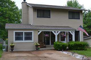 Single Family for sale in 1635 Shadwell, Barnhart, MO, 63012