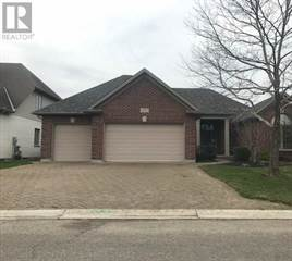 Single Family for sale in 1979 FAIRCLOTH ROAD, London, Ontario, N6G5J3