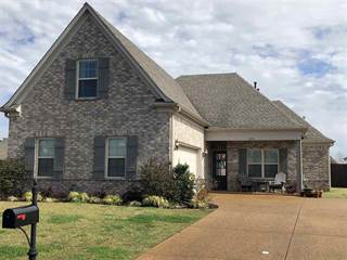 Single Family for sale in 3376 CHAMPION HILLS, Southaven, MS, 38672