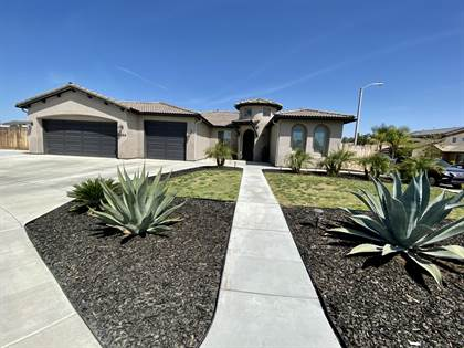 Residential Property for sale in 2164 W Bel Aire Court, Porterville, CA, 93257