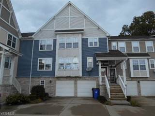 Townhouse for sale in 2136 Tucks Trak, Cleveland, OH, 44102