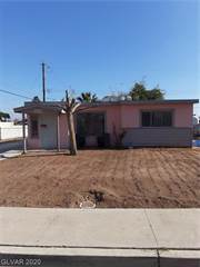 Single Family for sale in 1401 EASTWOOD Drive, Las Vegas, NV, 89104