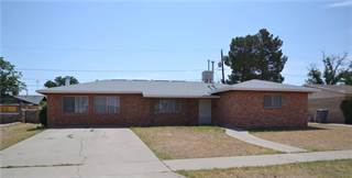 Residential Property for sale in 3314 Cornwall Road, El Paso, TX, 79925