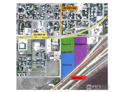 Lots And Land for sale in 100 S 8th St, Burlington, CO, 80807
