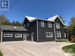Multi-family Home for sale in 203 LACLIE Street, Orillia, Ontario