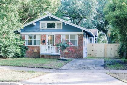 Residential Property for sale in 1915 E CONCORD STREET, Orlando, FL, 32803
