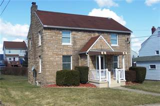 Single Family for sale in 3617 HANLIN WAY, Weirton, WV, 26062