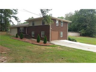 Single Family for sale in 3420 SW Bryan Way SW, Marietta, GA, 30008