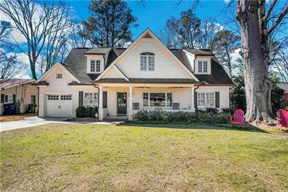Residential for sale in 1060 Northcliffe Drive NW, Atlanta, GA, 30318