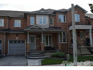 Townhouse for rent in 544 Thelma Street, Burlington, Ontario