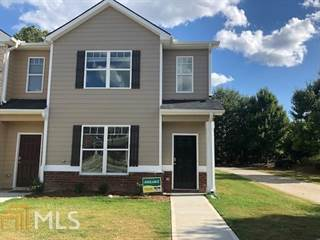 Townhouse for sale in 6301 Olmadison Pl, Atlanta, GA, 30349