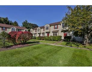 Townhouse for sale in 159 Apache Way 159, Tewksbury, MA, 01876