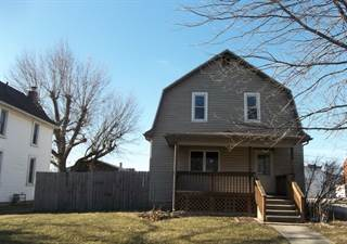 Single Family for sale in 313 Holcomb Avenue, Milledgeville, IL, 61051