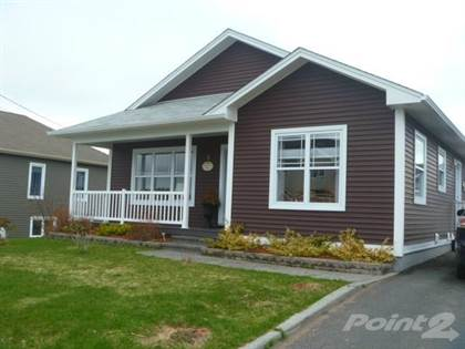 Residential Property for sale in 3 D'iberville Street, Carbonear, Newfoundland and Labrador, A1Y1A3