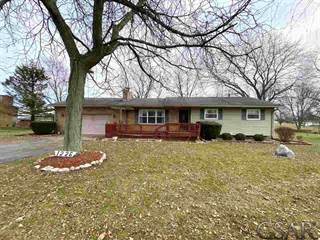 Single Family for sale in 1226 N State Rd., Owosso, MI, 48867