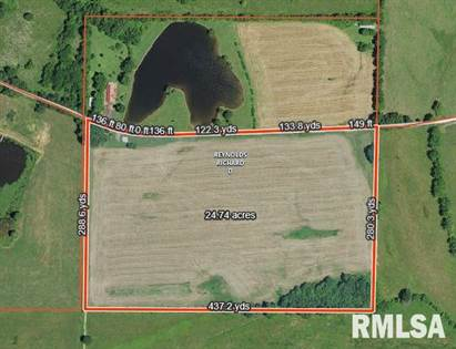 Lots And Land for sale in 1266 MCCLOUD Loop, Anna, IL, 62906