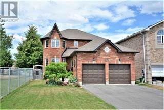 Single Family for sale in 20 WILLIAM PADDISON DR, Barrie, Ontario