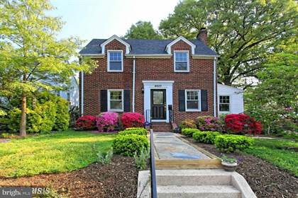 Residential Property for rent in 4623 5TH ST S, Arlington, VA, 22204