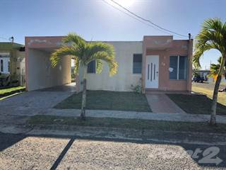 Residential Property for sale in Aguadilla Jardines Guerrero, Aguadilla, PR, 00603
