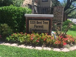 Condo for sale in 5335 Bent Tree Forest Drive 251M, Dallas, TX, 75248