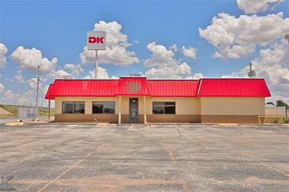 Commercial for rent in 9891 S Access Rd Road, Merkel, TX, 79536
