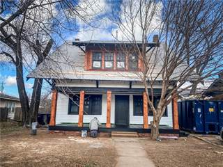 Single Family for sale in 1905 NW 11th Street, Oklahoma City, OK, 73106