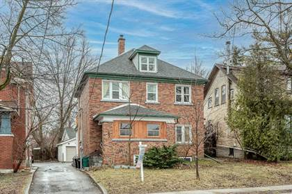 Residential Property for sale in 163 Park St, Kitchener, Ontario, N2G 1M7