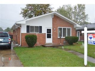 Single Family for sale in 18614 MILBURN Street, Livonia, MI, 48152