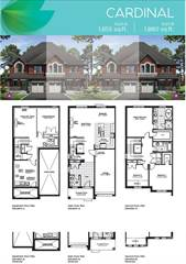 Residential Property for sale in Uxbridge New Homes Main St N & Brock St E, Uxbridge, Ontario, L9P1W6
