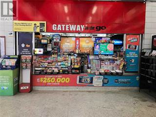 Comm/Ind for sale in 2672 BLOOR ST W, Toronto, Ontario, M8X0A7