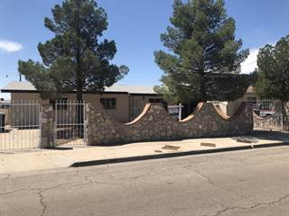 Residential Property for sale in 7330 WILCOX Drive, El Paso, TX, 79915